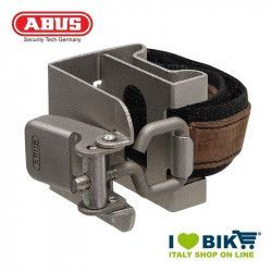 Bicycle lock ABUS BOARD CENTIUM 6010 / 90cm bike store