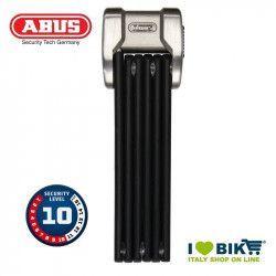Lucchetto per bicicletta ABUS BORDO CENTIUM 6010 / 90cm bike store