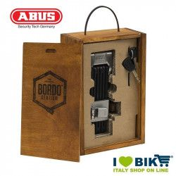 Lucchetto ABUS BORDO CENTIUM 6010 / 90cm Abus - 5