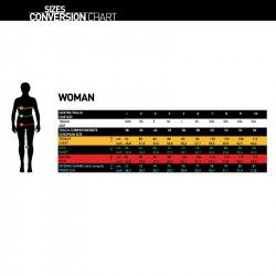 Pantalone ciclismo BRN donna 3/4 online