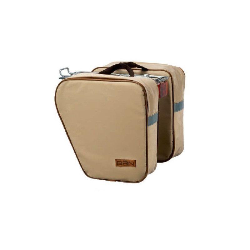 Bags separate cream BRN - 1