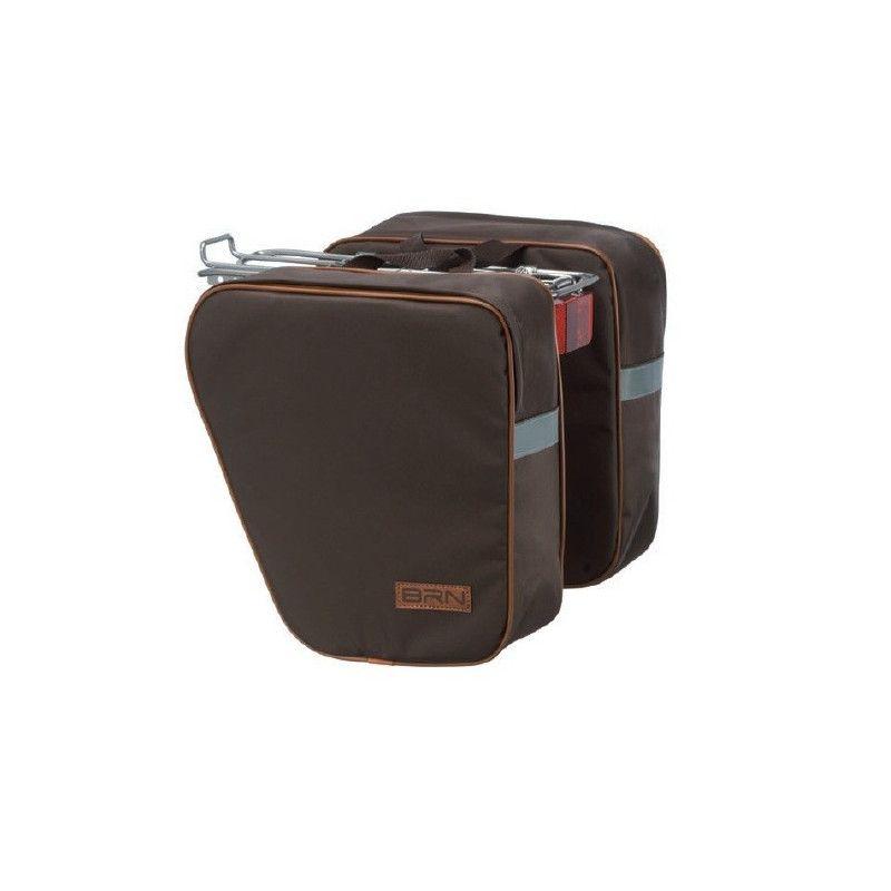 Bags separate brown BRN - 1