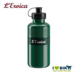 Borraccia Elite L'Eroica Vintage verde scuro online shop