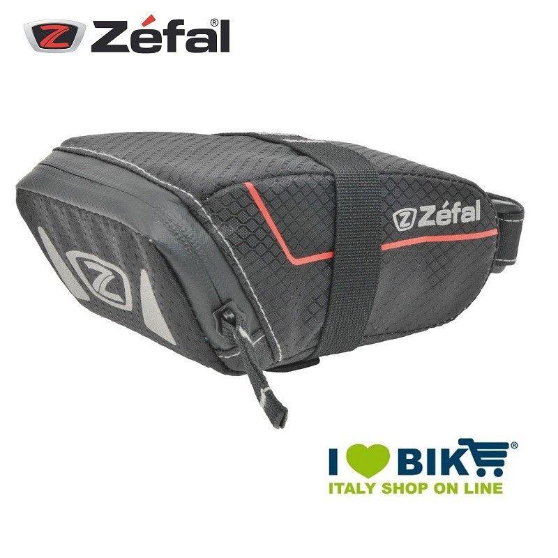 Seatpost bag Zefal Z light pack Small BIKE PARTS - 1