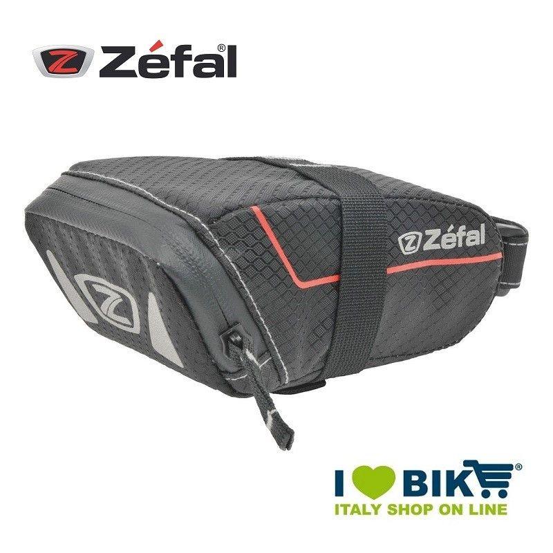 Seatpost bag Zefal Z light pack XS BIKE PARTS - 1