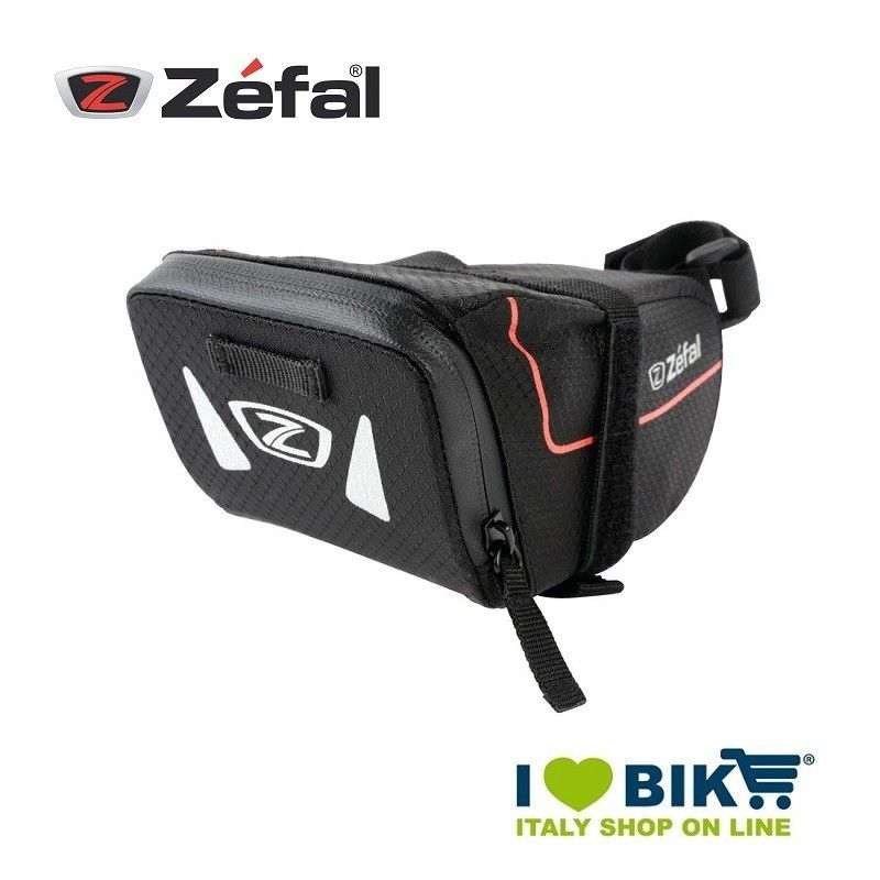 Seatpost bag Zefal Z light pack Medium BIKE PARTS - 1