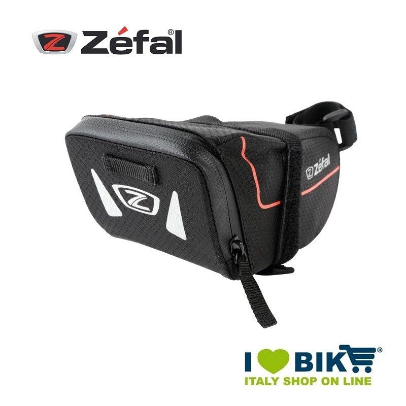 Seatpost bag Zefal Z light pack Large BIKE PARTS - 1