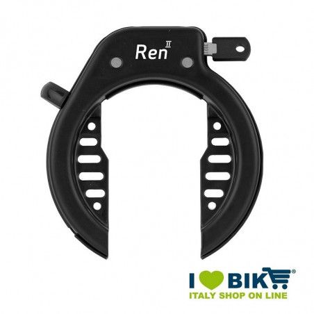LU85V vendita lucchetti per biciclette negozio accessori bici e bike on line