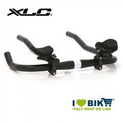 Paio appendici manubrio per bici da corsa crono XLC Pro Tri-Bar online shop