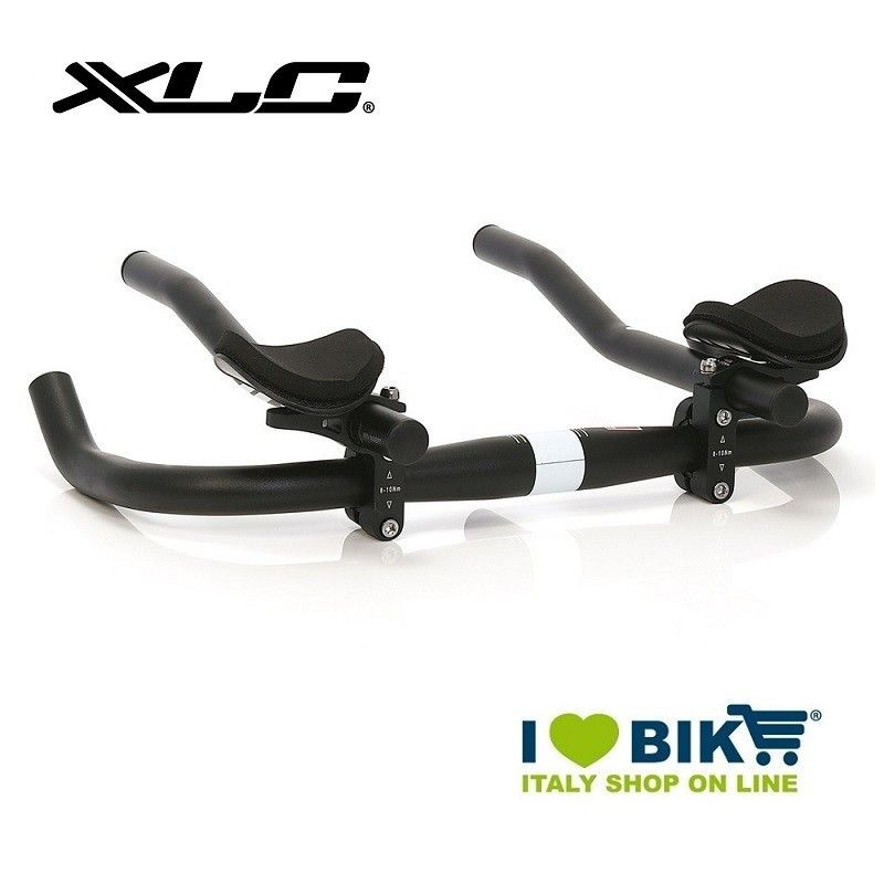 Pair of handlebars appendices XLC Pro Tri-Bar bike store