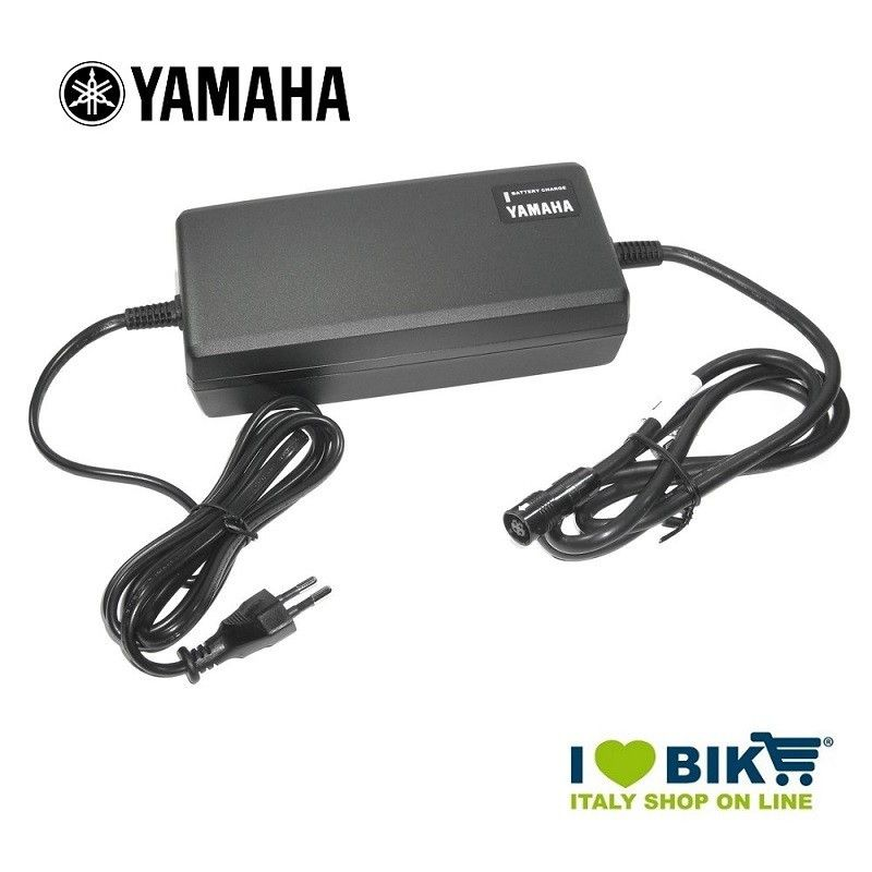 Caricabatterie E-Bike Yamaha 36/4A online store
