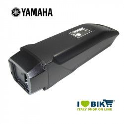 Yamaha battery to chassis  36V 13,8AH 500Wh