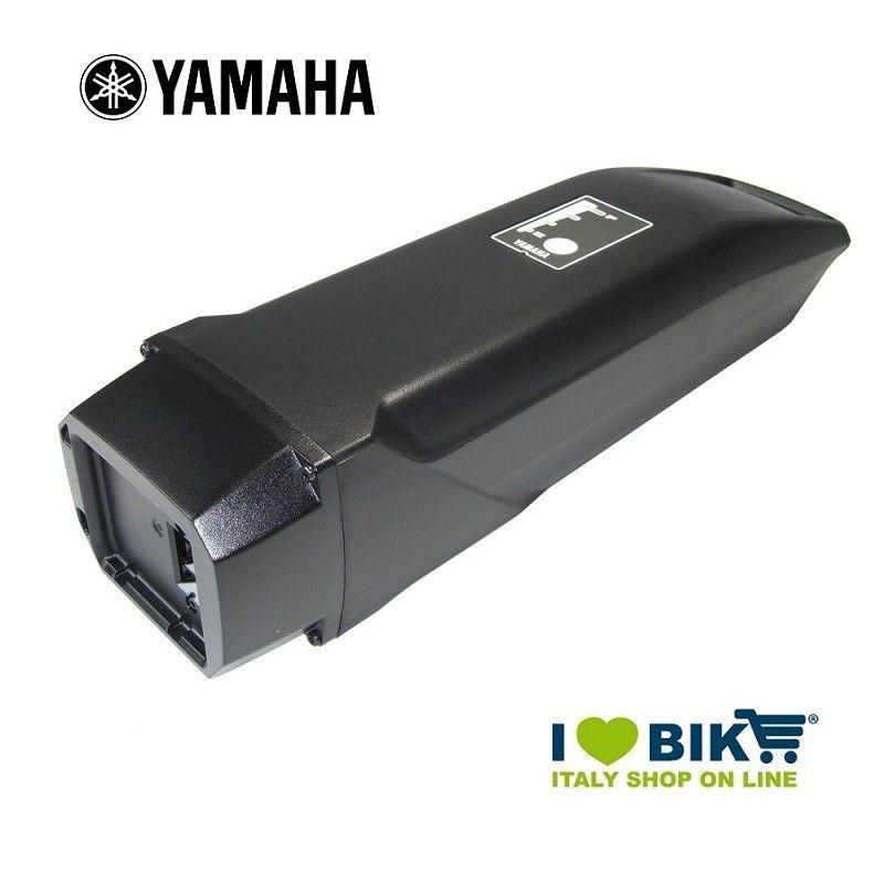 Batteria al telaio Yamaha 36V 13,8AH 500Wh bike shop