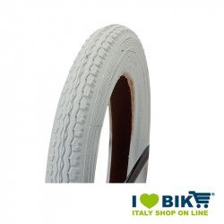 child Tires 12 x 1/2 x 1.75 (57-203) white