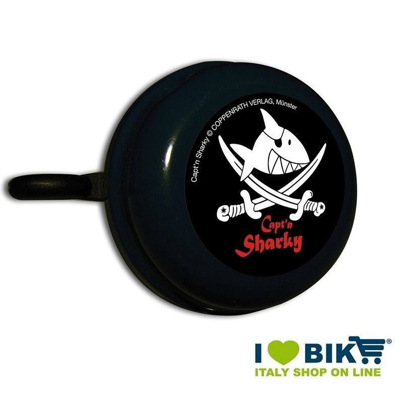 Bell bicycle child Capt'n Sharky online shop