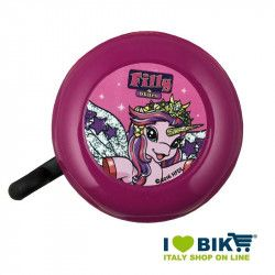 Campanello bimbo bicicletta Filly Unicorn online shop