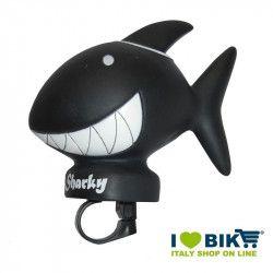 Trombetta Capt'n Sharky in plastica online shop