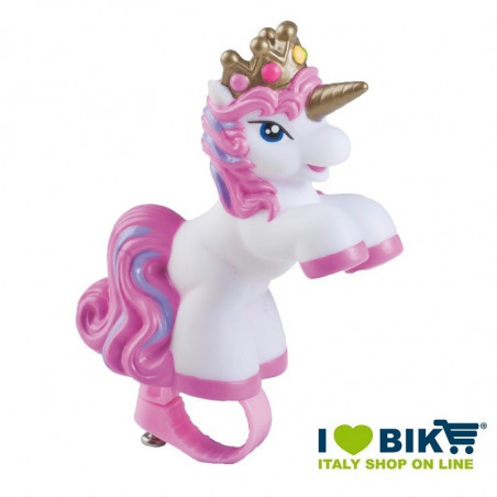 Trombetta Filly Unicorn in plastica online shop