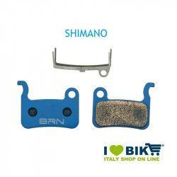 Pair BRN sintered pads Shimano XTR BR-M965, M966 for disc brakes bike shop