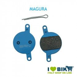 Pair BRN sintered pads Magura - JULIE for disc brakes bike shop