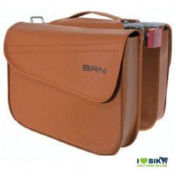 Trendy Handbags bag imitation leather honey