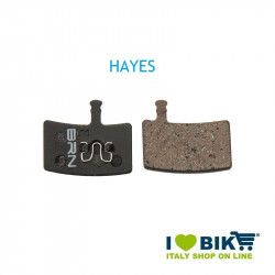 Pair BRN organic pads Hayes Stroker Trial for disc brakes bike shop