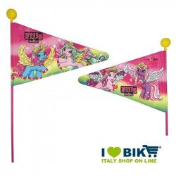 Cycle Flag girl Filly Unicorn online shop