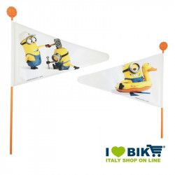 Cycle Flag Double face Minion online shop