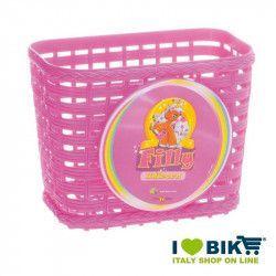 Cesto da manubrio Filly Unicorn bicicletta vendita online