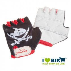 Gloves child Capt'n Sharky