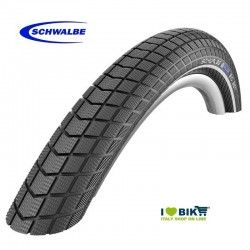 Copertone antiforo SCHWALBE BIG APPLE 12x2.00 nero online shop