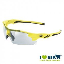 BRN Arrow Phototech glasses Yellow fluo