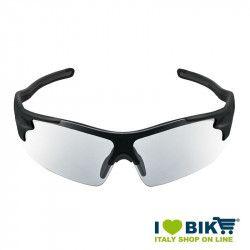 Occhiali ciclismo Arrow Fototech Nero