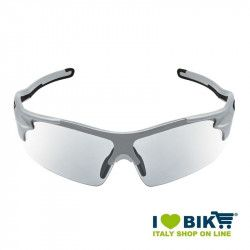 Occhiali ciclismo Arrow Fototech Titanio