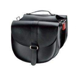 Florence Leather Bags bag black