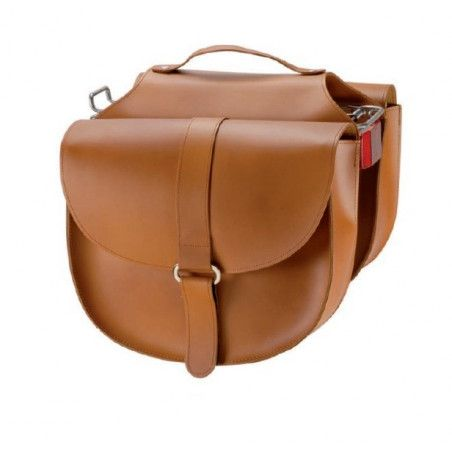 Florence Leather Bags bag honey