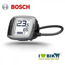 Display E-Bike Bosch Purion Active Line platino bike shop