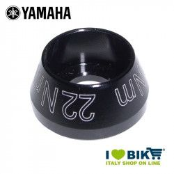 Screw plug for Yamaha E-Bike engine black anodized