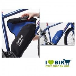 Yamaha BikersOwn E-Bike battery protection blue