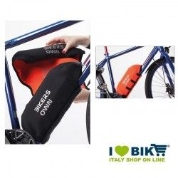 Yamaha BikersOwn E-Bike battery protection red online shop