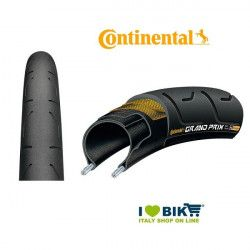 Continental Grand Prix 700x23 Rigid wire Cover bike store
