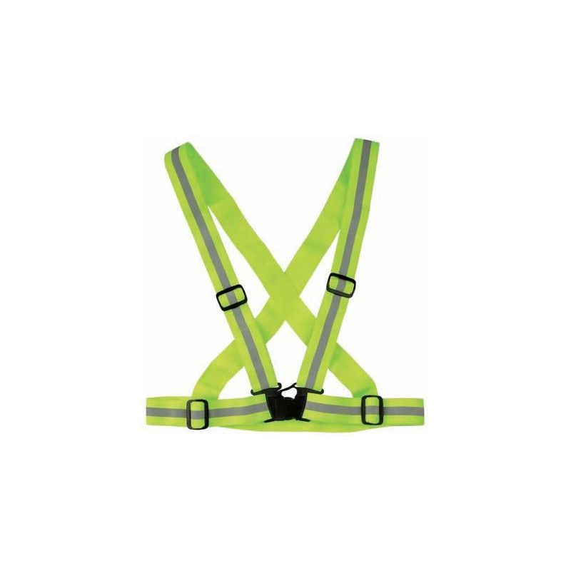Reflective Band in adjustable belt to cross Wowow - 1