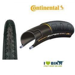 Copertura Corsa Continental Super Sport Plus 700x23 pieghevole online shop