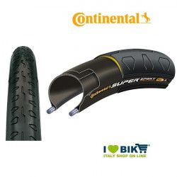 Continental Super Sport Plus 700x23 Foldable Cover bike store