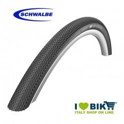 G-One Allround 700x35 Cover Schwalbe HS473 Folding Evolution