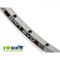 Cerchio BRN Corsa Evo 28 a 32 fori Silver online shop