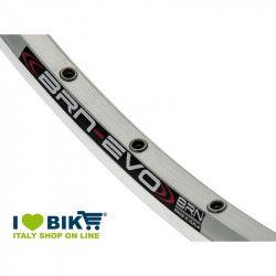 Cerchio BRN Corsa Evo 28 a 36 fori Silver online shop