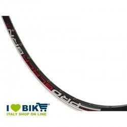 Cerchio BRN MTB Pro Black 27.5 a 32 fori