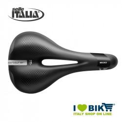 Bicycle saddle Sportourer Zoo Gel Flow Sport online shop