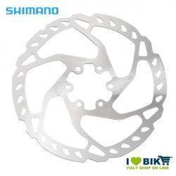 Disco freno Shimano SM-RT66 203 mm 6 fori